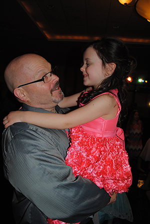 Daddy Daughter Dance 2013